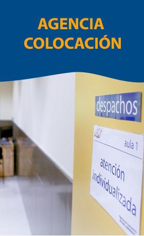 Acceso a los despachos de atención individualizada