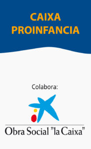 Logo de la Obra Social de La Caixa