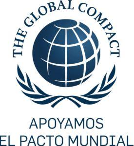 Adhesión al pacto mundial