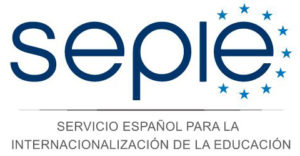 Logo Servicio Español para la Internacionalización de la Educación