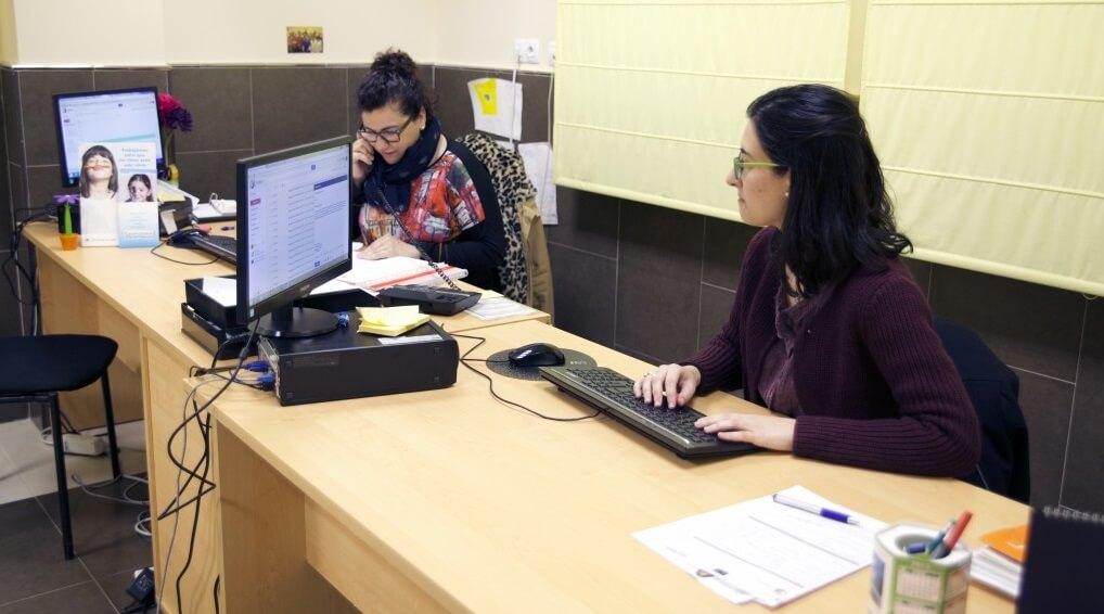 Servicio Inclusion sociolaboral
