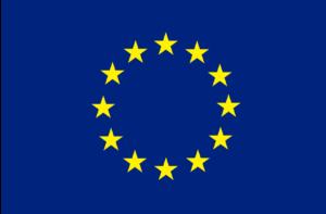 logo unión europea sin letra